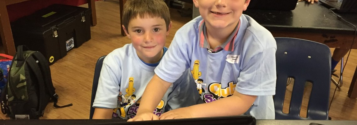 Newly Revised Technology Camps For 2018