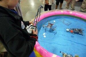 waterboticspool
