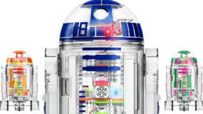 Droid Inventor