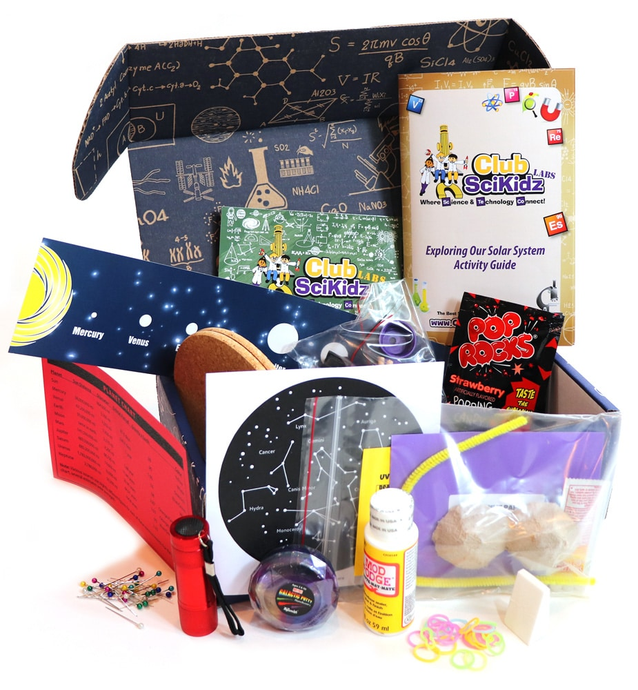Kids Box Subscription