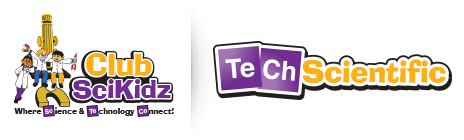 Club SciKidz & TechScientific - STEAM Summer Camp Franchise Opportunity