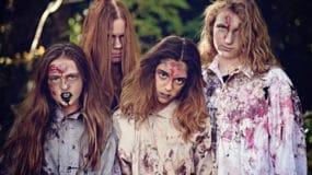 F/X Zombie