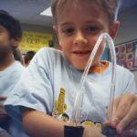 Unique Science Enrichment Activities - Science Franchise Opportunity