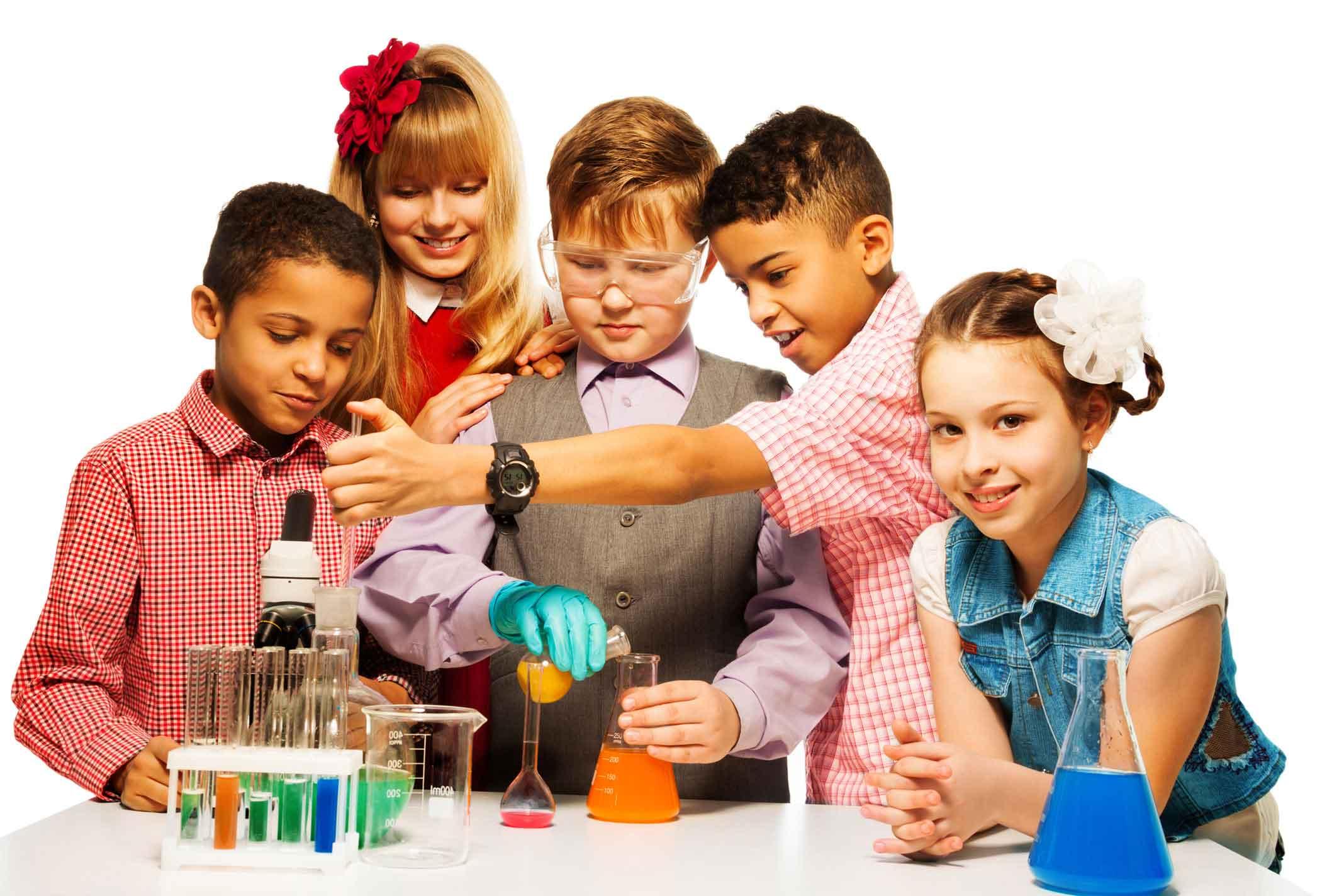 After School Science STEM Programs