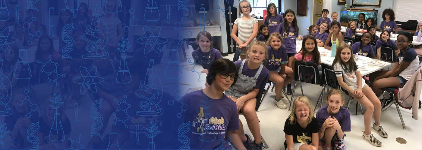 New STEM Camps for Summer 2019