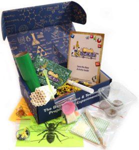 BEESboxAMA-Science-Subscription-Box