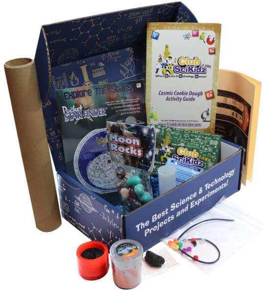 Astronomy Box