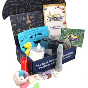 Save the Oceans Box