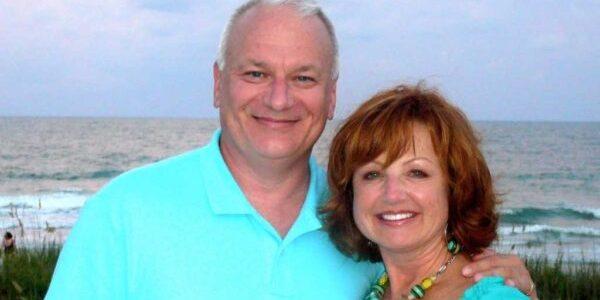 Bob and Sue Hagan