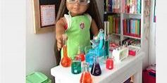 American Girl Art Summer Camp - STEAM